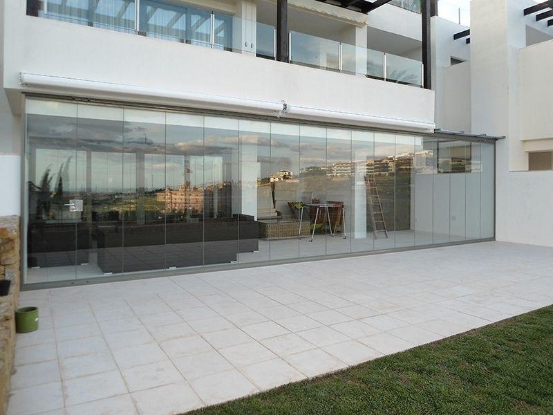 Fechar Varandas de Apartamento em Fortaleza - Varanda de Vidro