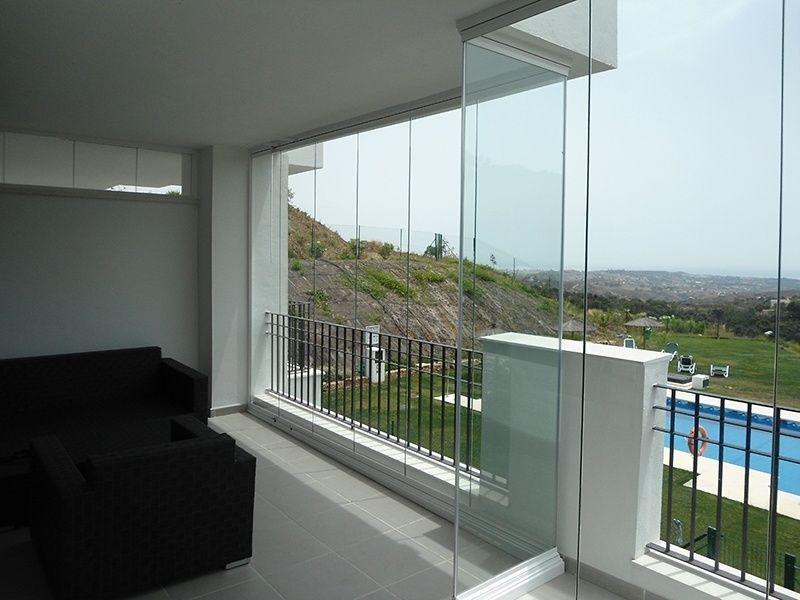 Onde Encontrar Fechamento Varanda Vidro Preço Ceará - Varanda de Vidro