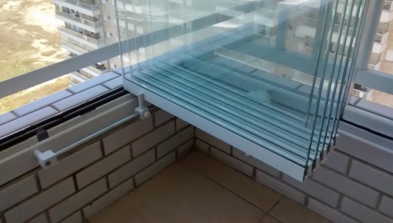 Quanto Custa Fechamento em Vidro de Varanda na Aquiraz - Varanda de Vidro Temperado