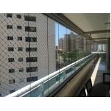 barato cortina de vidro laminado Fortaleza