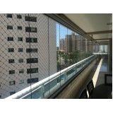 cortina de vidro de água preço Ceará