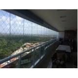 cortina de vidro laminado preço Caucaia