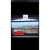 cortinas de vidro fachada Fortaleza