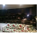 empresa de cortinas de vidro deslizante para varanda Fortaleza