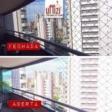 empresa de envidraçamento de varandas laminado Ceará