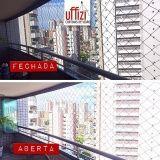 envidraçamento de varandas no CE em Fortaleza