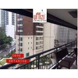 envidraçamento para sacada de apartamento com vidro Fortaleza