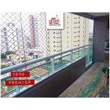 envidraçar varanda com vidro preço Ceará