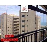 envidraçar varandas de apartamento em Fortaleza