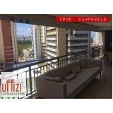 instalação de vidro em varandas em Fortaleza