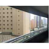 onde encontrar cortina de vidro para apartamento Ceará