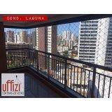 onde encontrar envidraçamento de varanda de apartamento em Fortaleza