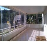 onde encontrar fechamento em vidro de varanda em Fortaleza