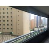 quanto custa cortina de vidro temperado Ceará