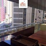 quanto custa fechamento da varanda com vidro em Fortaleza