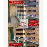 quanto custa instalação de cortina de vidro em Fortaleza