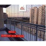 quanto custa vidro para varanda de apartamento em Fortaleza