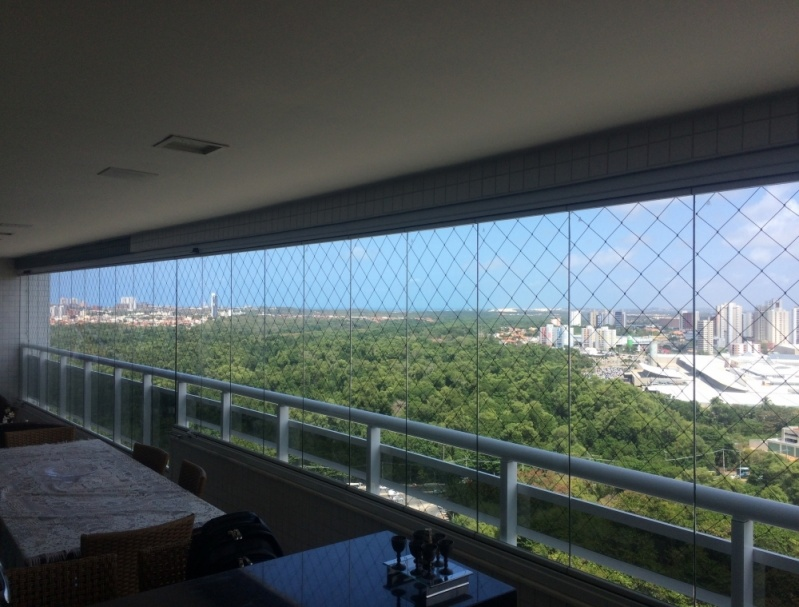 Cortinas D'água em Vidro Fortaleza - Cortina de Vidro Automática