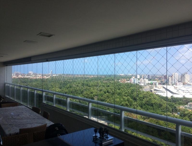 Cortinas D'água em Vidro Fortaleza - Cortina D'água em Vidro