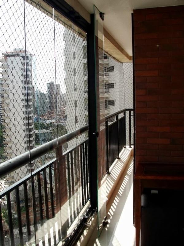 Empresa de Envidraçamento de Varanda sob Medida Aquiraz - Envidraçamento para Varanda de Apartamento com Vidro