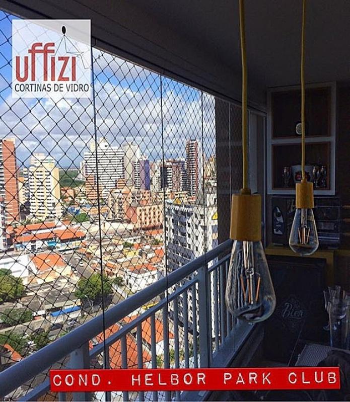 Envidraçamento para Varanda de Apartamento com Vidro Preço Aquiraz - Envidraçamento para Varanda de Apartamento com Vidro