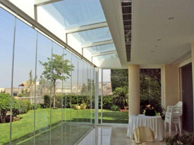 Fechamento em Vidro de Varanda em Fortaleza - Fechamento de Varandas com Vidro