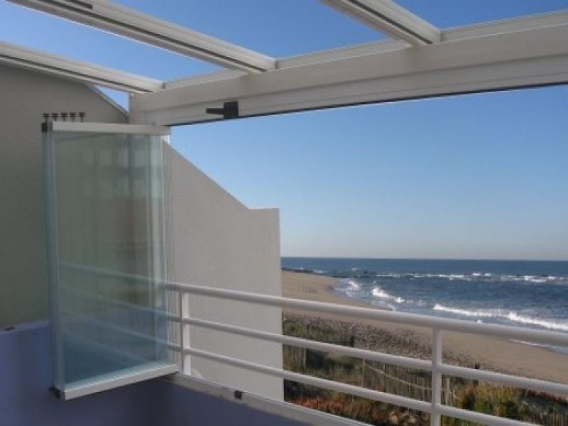 Fechamento em Vidro de Varandas em Fortaleza - Varanda de Vidro Temperado