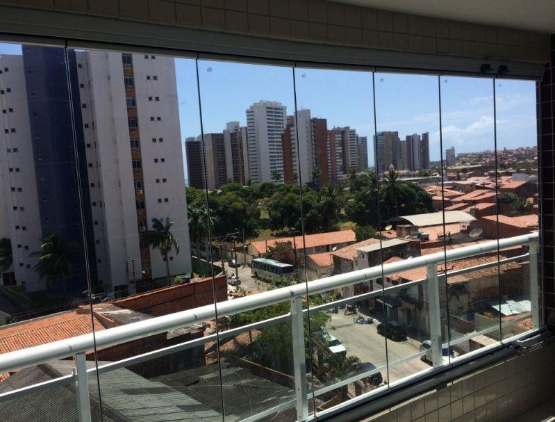 Onde Encontrar Cortina de Vidro de Correr Ceará - Instalação de Cortina de Vidro