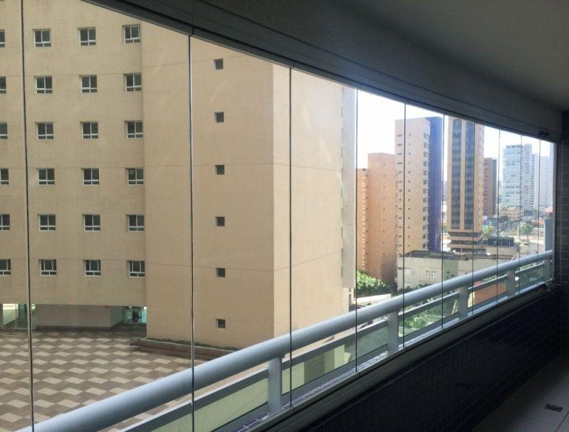 Onde Encontrar Cortina de Vidro para Apartamento na Aquiraz - Instalação de Cortina de Vidro