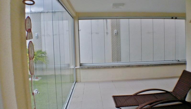 Onde Encontrar Cortina de Vidro para Varanda de Apartamento na Caucaia - Cortina de Vidro no CE