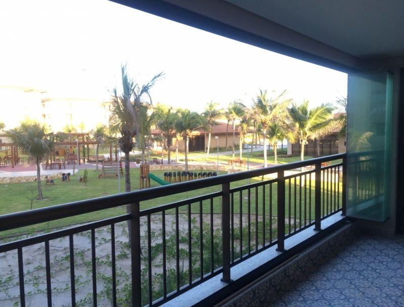 Onde Encontrar Cortinas de Vidro em Fortaleza - Instalação de Cortina de Vidro
