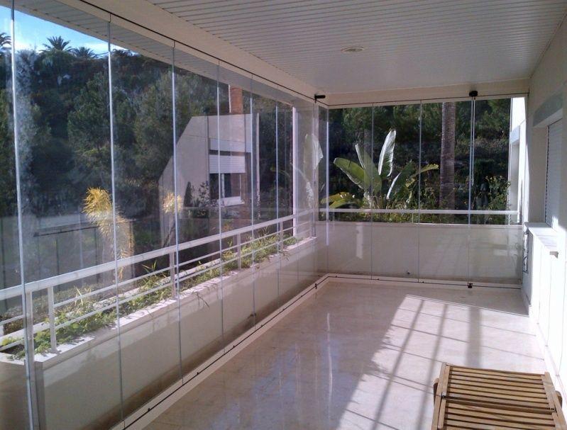 Onde Encontrar Fechamento em Vidro de Varanda Ceará - Varanda de Vidro Temperado