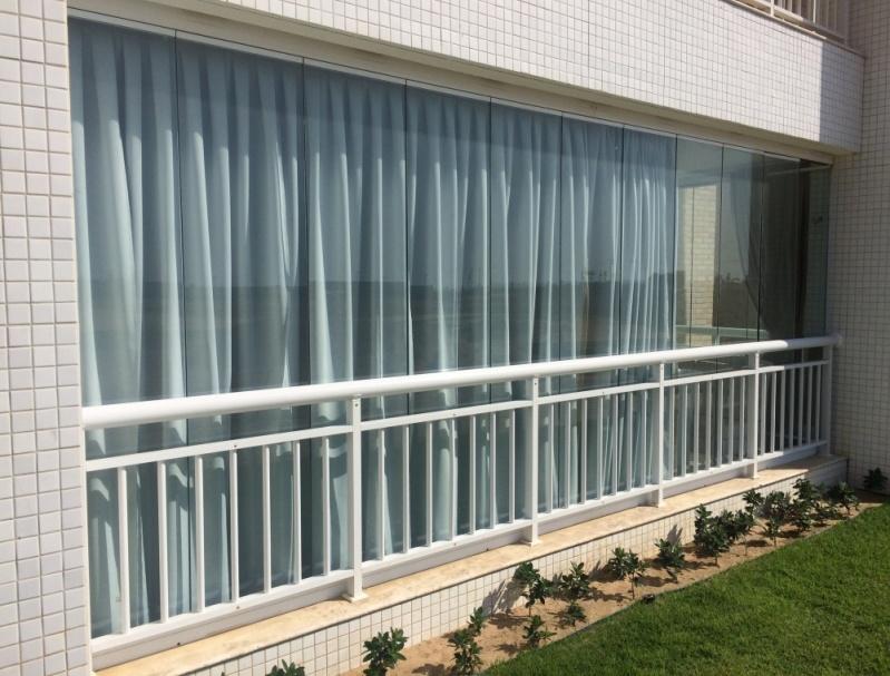 Quanto Custa Cortinas de Vidro Deslizante Painel Aquiraz - Cortinas de Vidro Deslizante para Varanda