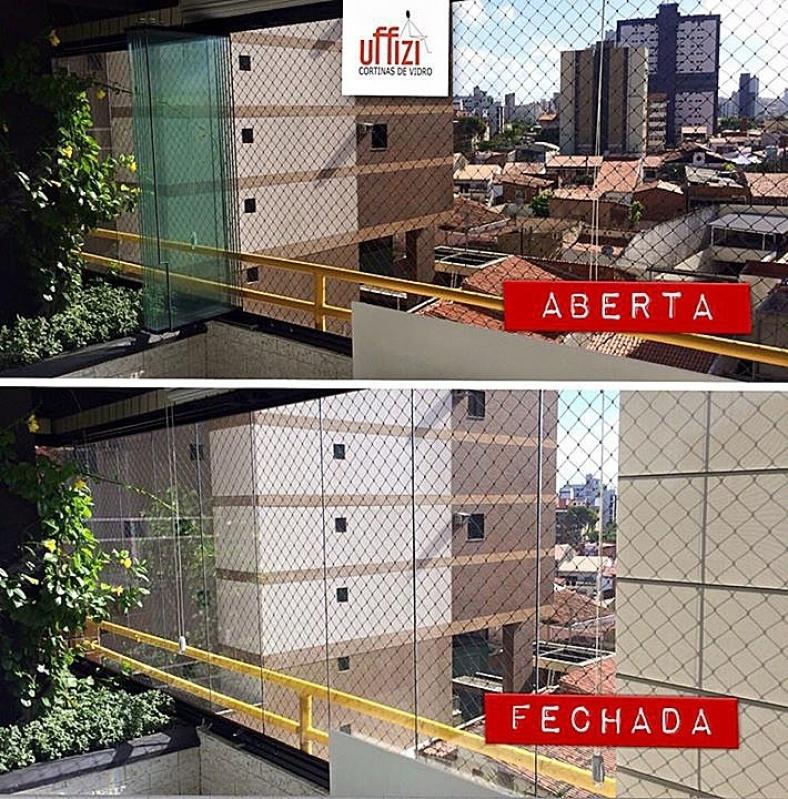 Quanto Custa Envidraçamento de Varanda com Vidro Laminado Ceará - Envidraçamento para Varanda com Vidro Reflexivos