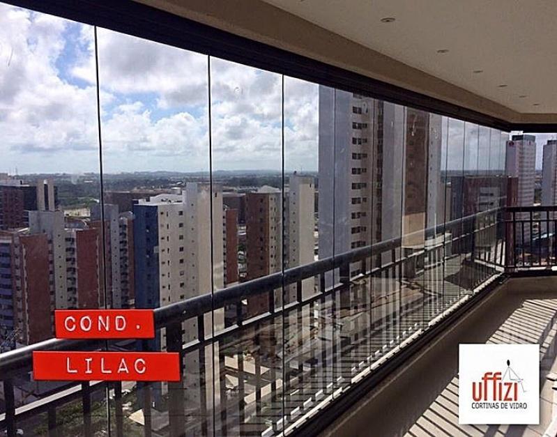 Quanto Custa Envidraçamento para Varanda de Apartamento com Vidro Caucaia - Envidraçamento para Varanda com Vidro Temperado