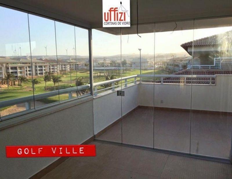 Quanto Custa Envidraçar Sacadas em Fortaleza - Vidros para Sacadas