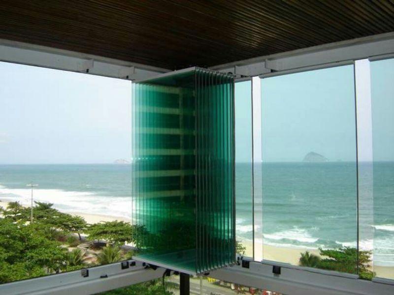 Quanto Custa Fechamento de Varandas com Vidro Ceará - Varanda de Vidro Temperado