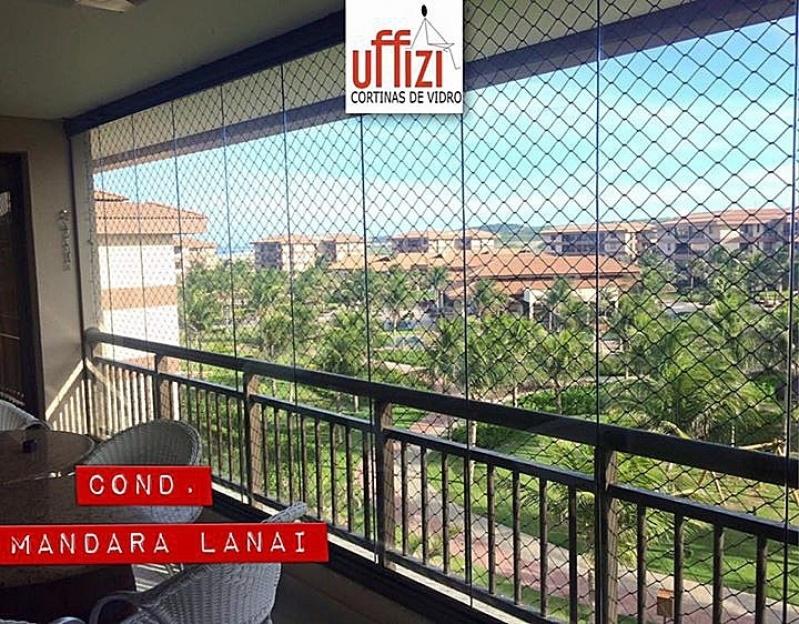 Quanto Custa Varandas com Vidro para Apartamento Ceará - Varandas com Vidro Fume