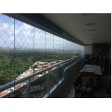 cortina de vidro com água preço Ceará