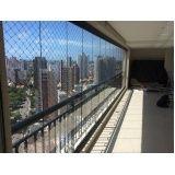 cortina de vidro para apartamento Ceará