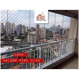 empresa de envidraçamento de varanda com vidro laminado Fortaleza