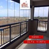 empresa de envidraçamento de varanda com vidro temperado Fortaleza