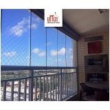 empresa de envidraçamento para varanda com vidro reflexivos Aquiraz
