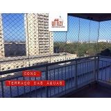empresa de varandas com vidro refletivo Ceará
