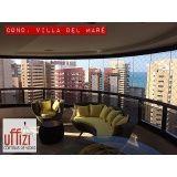 envidraçamento de varanda no CE em Fortaleza