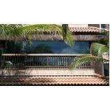 envidraçamento de varanda sob medida preço Ceará