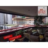 envidraçamento para varanda com vidro temperado preço Fortaleza