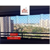 envidraçamentos de varanda com vidro laminado Ceará