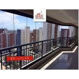envidraçamentos para varanda com vidro temperado Ceará
