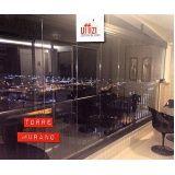 fechamento com vidro de varanda na Aquiraz
